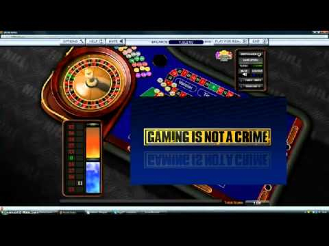 FREE Roulette System Make £1,000 Per Hour...