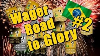 Wager Road to Glory #2 | Fifa 14 Ultimate Team | (Deutsch/HD)