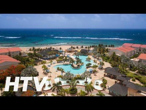 St. Kitts Marriott Resort & The Royal Beach Casino, Hotel en Frigate Bay, San Cristóbal y Nieves