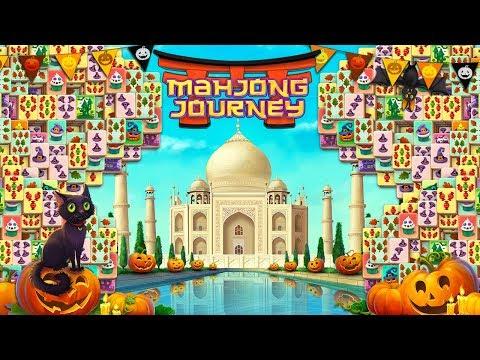 Mahjong Journey®, October 2017