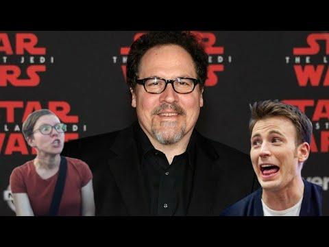 Star Wars  Jon Favreau Hired, SJW's Are Triggered