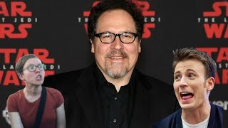 Star Wars - Jon Favreau Hired, SJW's Are Triggered