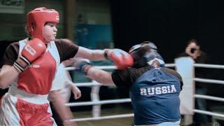 Чемпионат и первенство ПФО по боксу среди женщин, девушек и юниорок