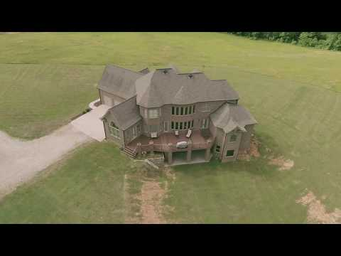 South Carolina Mansion