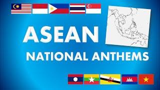 ASEAN - Southeast Asian Countries