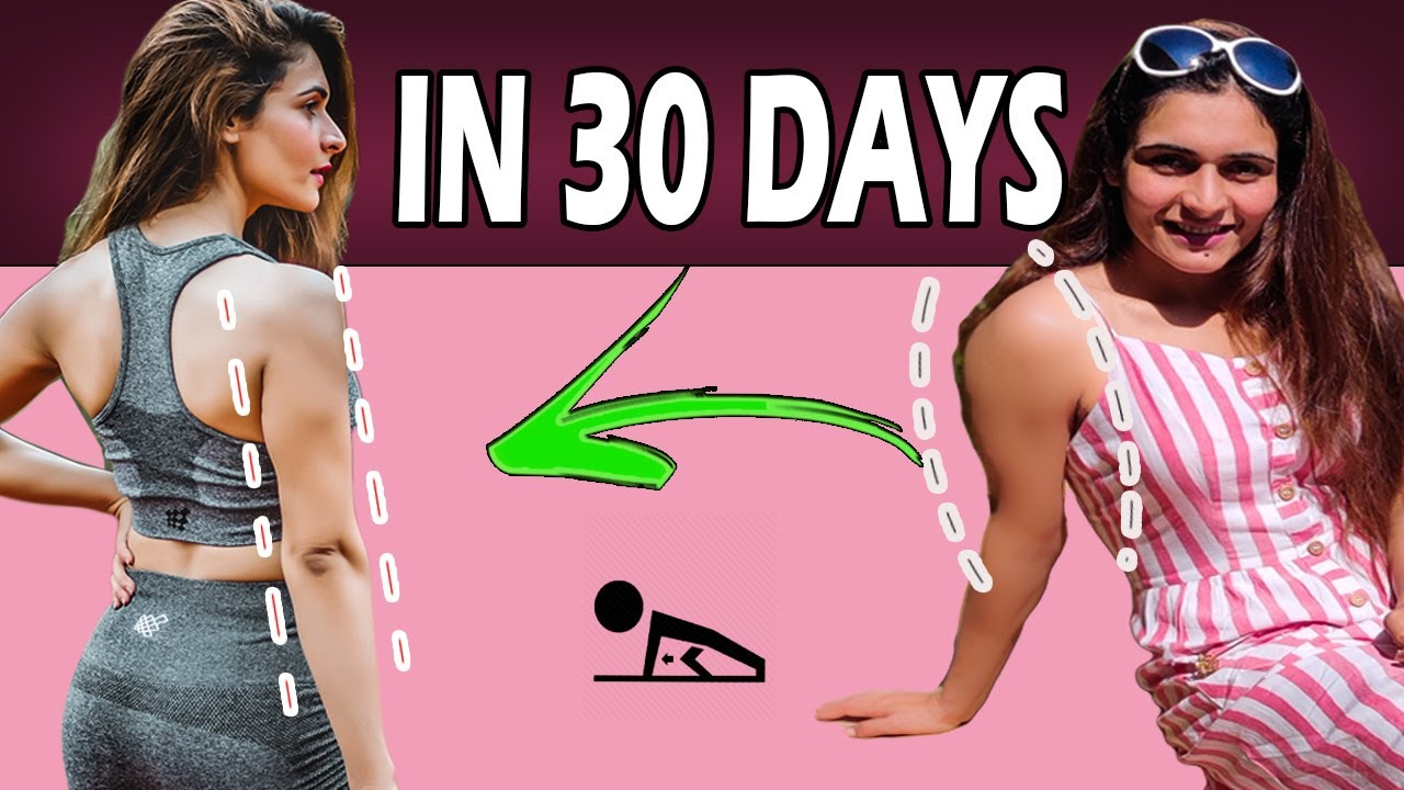 7 BEST EXERCISES FOR SLIM ARMS || Slim Arms in 30 Days | No Equipment