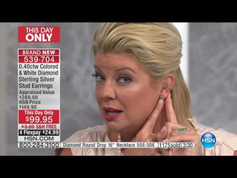 HSN | Lynn Murphy's Jewelry Picks 04.26.2017 - 05 PM
