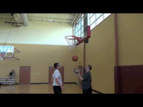 Jeff Koch 2013 Troy Athens High School---Workout Tape
