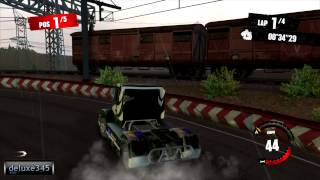 Truck Racer Gameplay (PC HD)