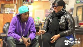 Moon vs Blind Fury: talks about his loss to Blind Fury on 106 and Park.....(exclusive)