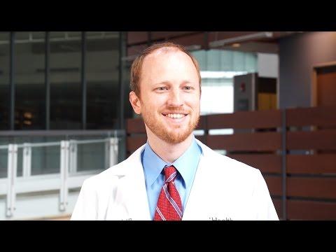 Meet Eric England, MD