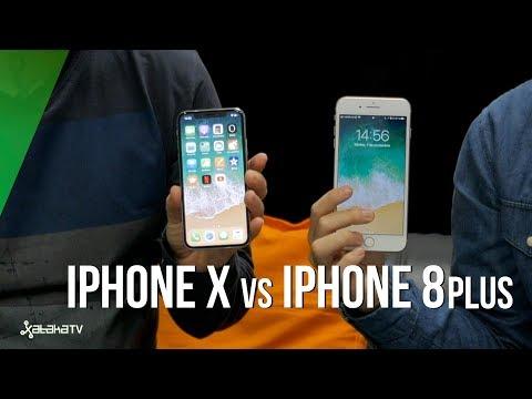 Download Youtube: iPhone X vs iPhone 8 Plus, cuál de los dos elegir y por qué