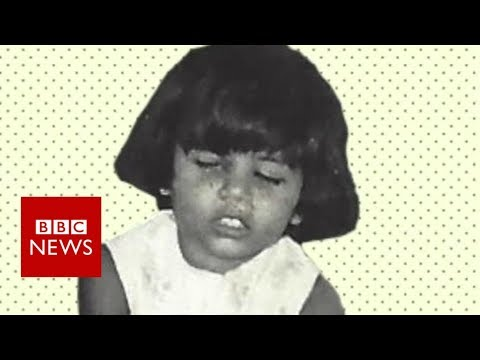 'I used to be a slave' - BBC News