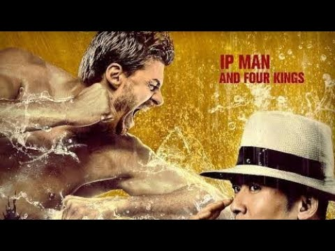 Ip Man And Four Kings Full Movie Sub Indo 2019!!!