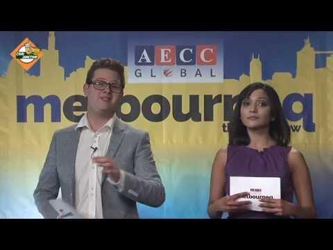 Episode 10 - AECC Global #MelbourneQ. Quarter Final 4, Melbourne's Significant Buildings