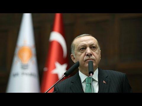 أردوغان يحذر النظام السوري من -عواقب- الاتفاق مع الأكراد  - نشر قبل 48 دقيقة
