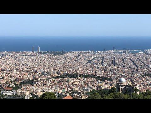 Барселона - Испания (Barcelona) 2019