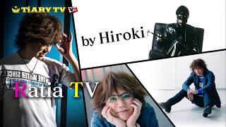 グラドルの紺野栞さんがRatiaスタジオに登場! 1日1食しか食べないのに...