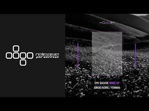 Emi Galvan - Wake Up [Movement Recordings]