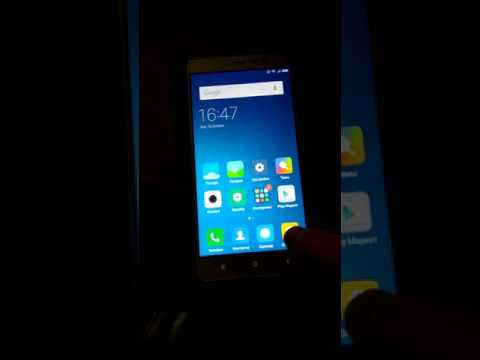 Не открывается смс на Xiaomi Redmi Note 3 32Gb