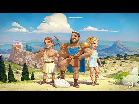 12 Labours of Hercules - Level 1.6 - Hercules meets Medusa  