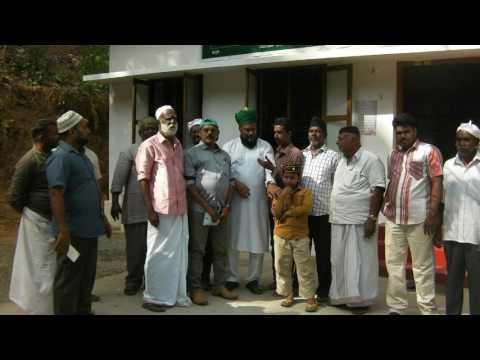 Khalifatullah's India Tour: Kerala - Events 20 January 2017
