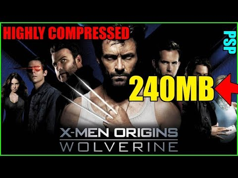 Download 250mb Xmen Origins Wolverine Android Game Highly Compressed