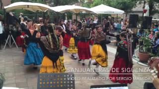 Sanjuaneras De Sigüenza
