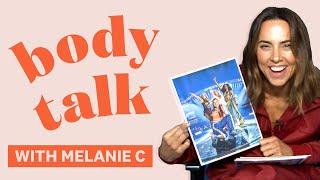 Baixar Melanie C : Sporty Spice Through the Years | Body Talk