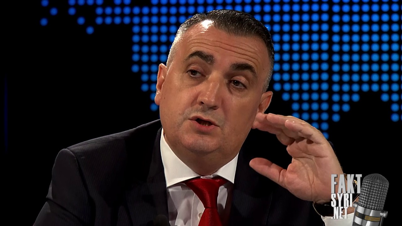 Emisioni FAKT - Erion Piciri - 22 Korrik 2017 - SYRI.net TV