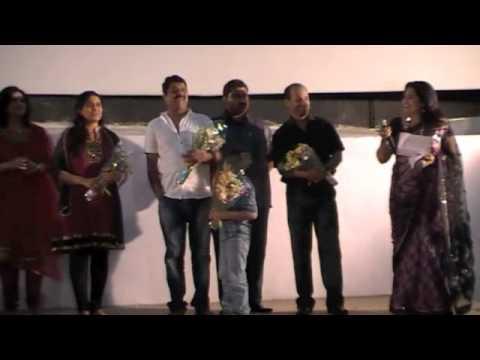 Premier show of Marathi Movie