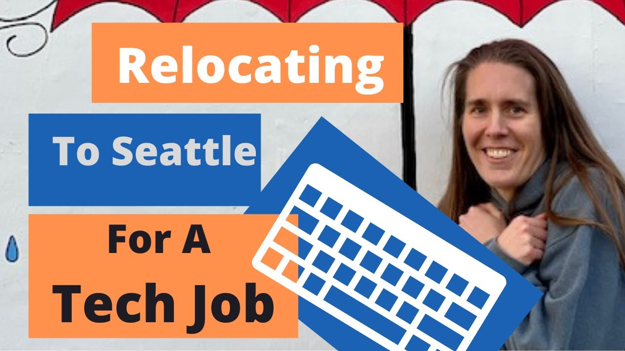 Relocating To Seattle For Work - Commutes, Where To Live, Where To Work, Buying A Home