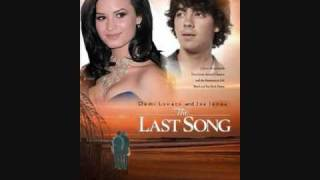 The Last Song|A Jemi Oneshot|For xItsASimpleSong's contest