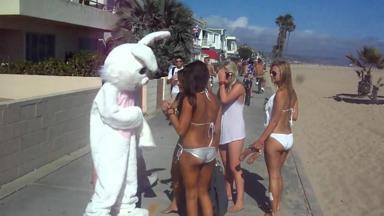 Newport Beach Girls On Easter - Youtube-9069