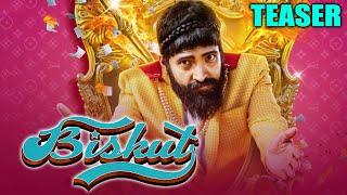 Biskut (Biskoth) 2021 Teaser oficial Hindi Doblado | Santhanam, Tara Alisha, Sowcar Janaki, Anandaraj