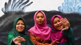smk temin hijabi by mona haydar