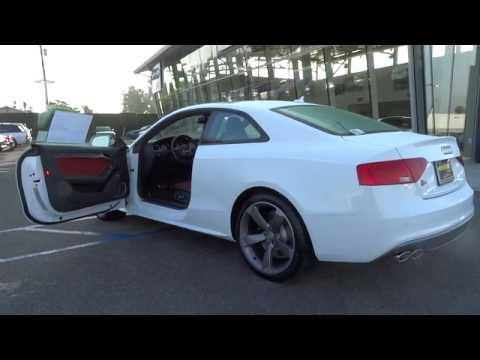 2014 Audi S5 Los Angeles West Covina Pomona Ontario