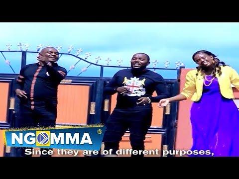 MARY SHII NDUNG'U FT SAMMY IRUNGU - MICEMANIRIE (OFFICIAL VIDEO)