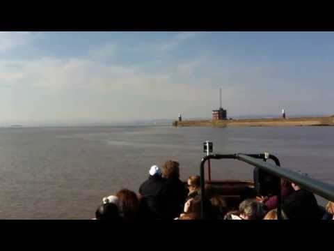 Things To Do In Bristol - Bristol Packet Boat Trips
