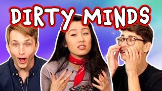 Download WE HAVE DIRTY MINDS (Squad Vlogs) Mp3 and Videos