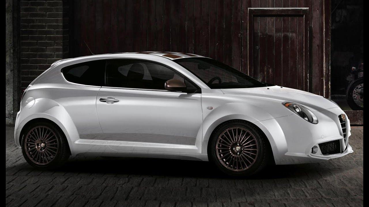 Alfa Romeo MiTo 1.3 JTDm test autoblog