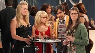The Big Bang Theory | Best Of Girls