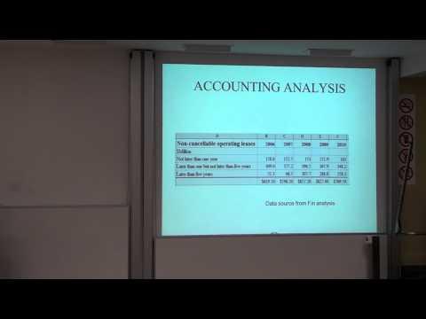 7106 Business analysis presentation