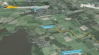 Drenthepad - Etappe 01 - Glimmen-Anloo