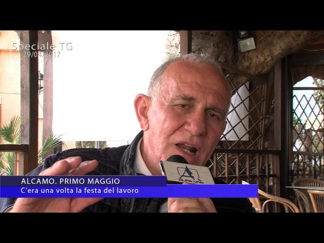 Speciale TG Franco Lo Sciuto