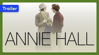 Annie Hall (1977) Trailer