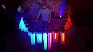 Homemade DJ Drums (AFISHAL)