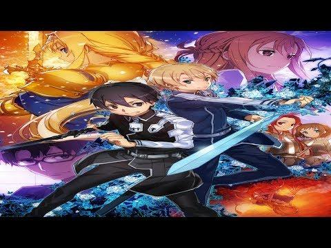 Live『ニュース』ประกาศสร้าง Sword Art Online Alicization/Alternative GGO