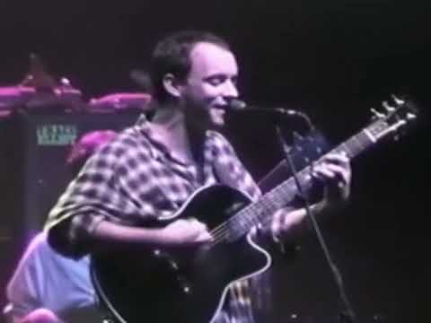 Dave Matthews Band - 9/1/95 - [Complete Show] - Albany, NY - [ReUpload]