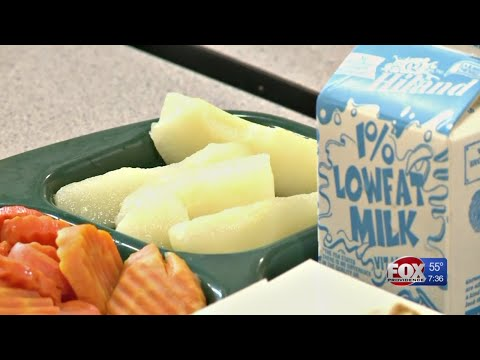 """Breaking down """"lunch shaming"""" at Rhode Island schools"""